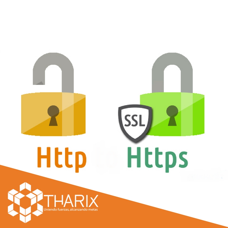 HTTPS on your website